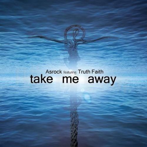 Asrock - Take Me Away (DeGhetto Bananu nanu) ** FULL TRACK