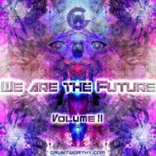 Whomp Stomp [GruntWorthy - We Are The Future Vol. II] [OUT NOW]