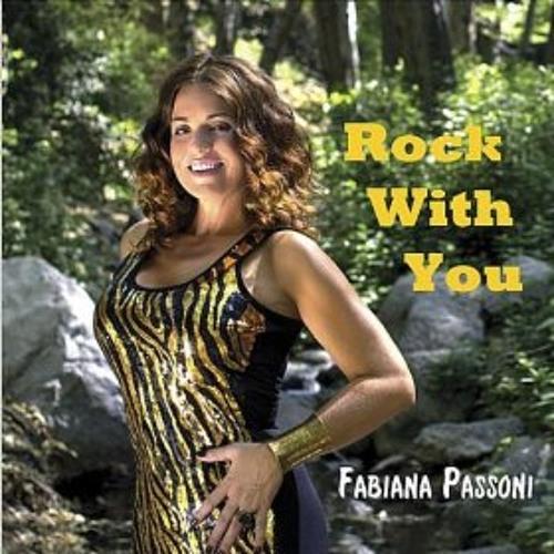 Fabiana Passoni : Rock With You