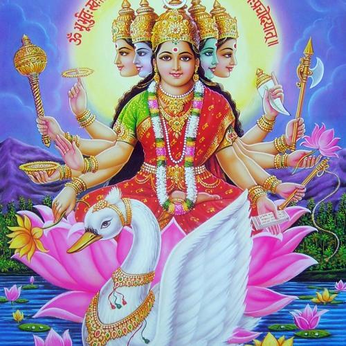 Sadhana - Gayatri Mantra Rmx
