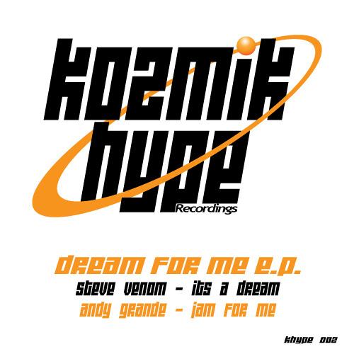 Jam For Me - Andy Grande - Original mix - Out Now !!!