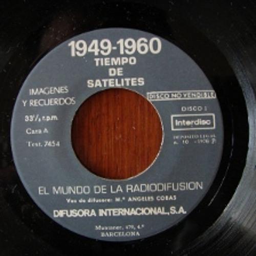 El tiempo de los satelites-1976