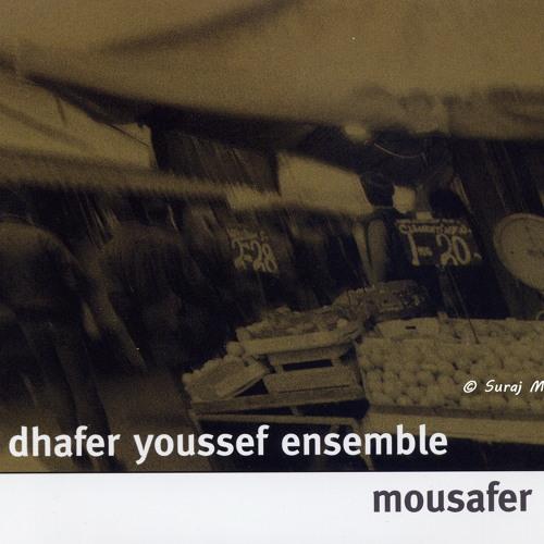 dhaffer youssef ensemble: Baraca