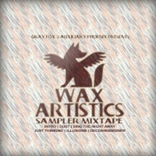 Wax Artistics Sampler Mixtape