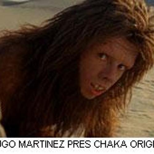 DJ HUGO MARTINEZ pres. CHAKA!! (ORIGINAL MIX)