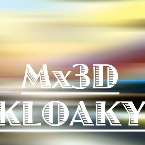 Kloaky - Mx3D
