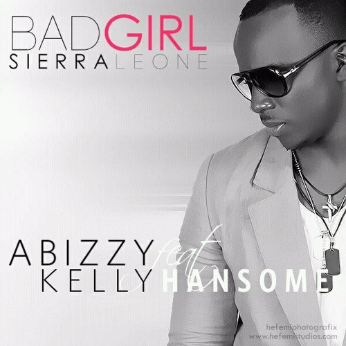 Bad Girl From Sierra leone