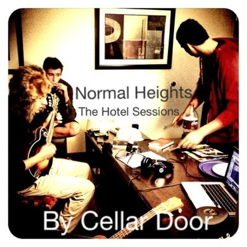 Normal Heights- ORIGINAL | Cellar Door