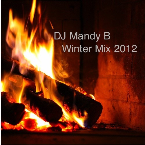 DJ Mandy B - Winter 2012
