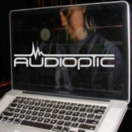 AUDIOPTICS CHILLSTEP VOL2
