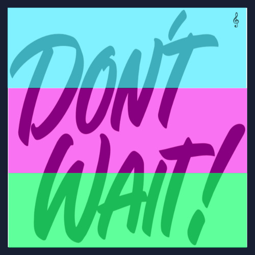 Alex Niggemann - Don't Wait (Joseph Maesano remix)