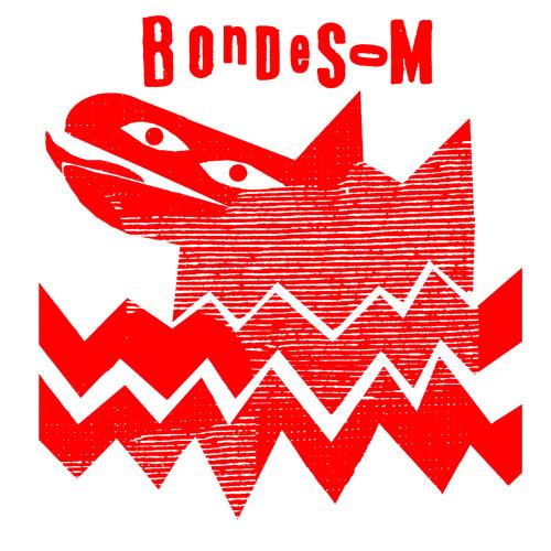 Bondesom - 10 - Toda Calma Deste Mundo