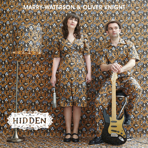 Marry Waterson & Oliver Knight - Sustained Notes