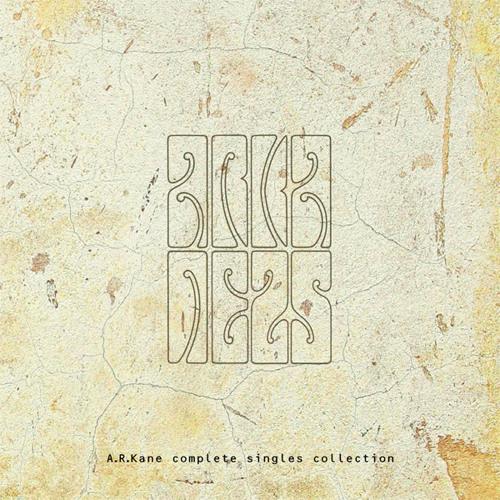 A.R. Kane - Complete Singles Collection Album Sampler