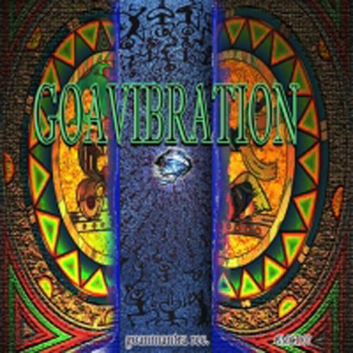 Stranger - Rolling Stoned 146 (VA - Goavibration @ Goanmantra Records 2010)