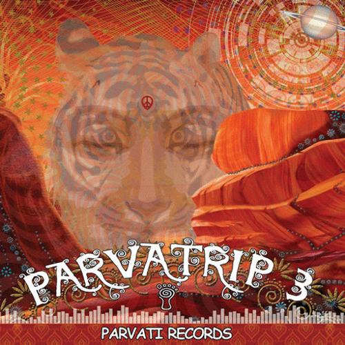 Strange Yaga - Frappe 150 Bpm (VA - Parvatrip 3 @ Parvati Records 2012)