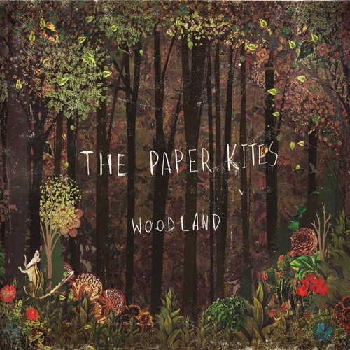 The Paper Kites - Arms