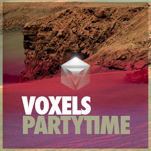 Voxels - PartyTime