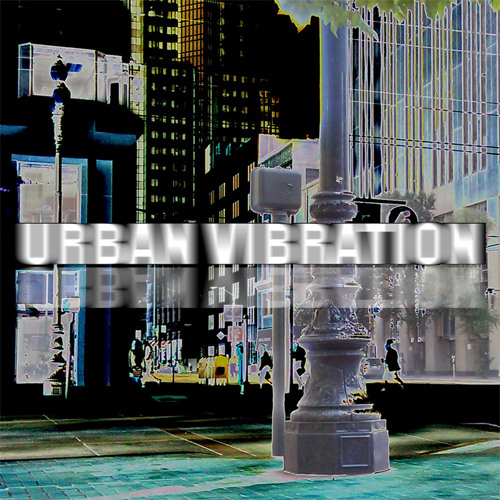 Arkwright - Flex Em - Urban Vibration EP OUT NOW!!