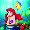 "Under The Sea - ""The Little Mermaid"" theme song (remake in FL 10 by Filip Galevski) Mp3 (320kbps)"