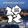 All Around the world - Bigz, Prime, Jay S [BIRMINGHAM 2012 MIXTAPE]