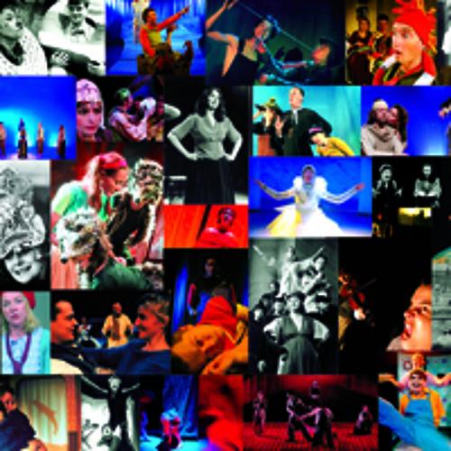 Teater Sagohuset  - Theatremusic