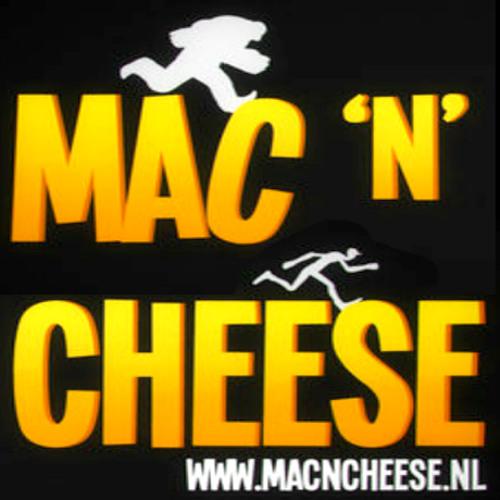 X-Breed - Mac n Cheese (Nokontrol Remix)