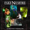 Fake No More - Collision