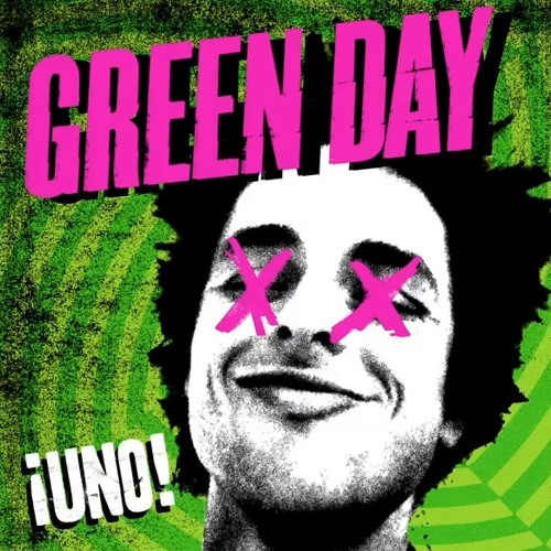 Green Day - Oh love cover