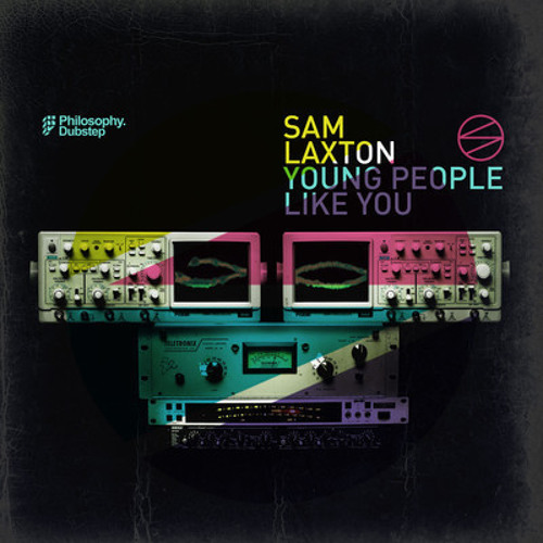 Sam Laxton - Young People Like You