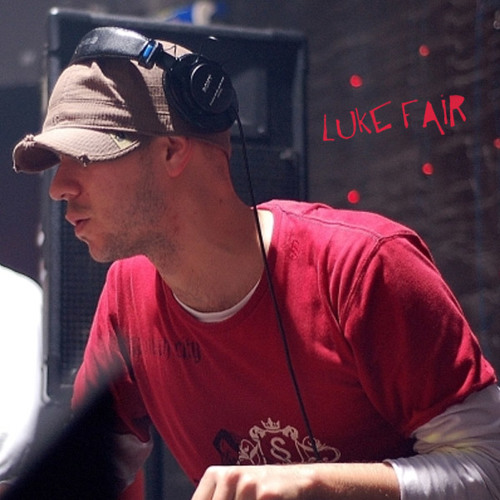 Luke Fair - Global Network Guestmix - November 2011