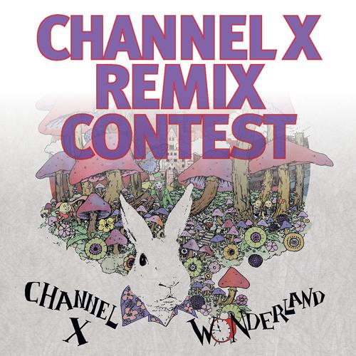 Channel X - Slowly Falling Leaf feat. Natalie (Original Mix)