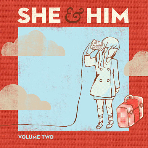 She & Him - Thieves (Live) @ Late Night Show