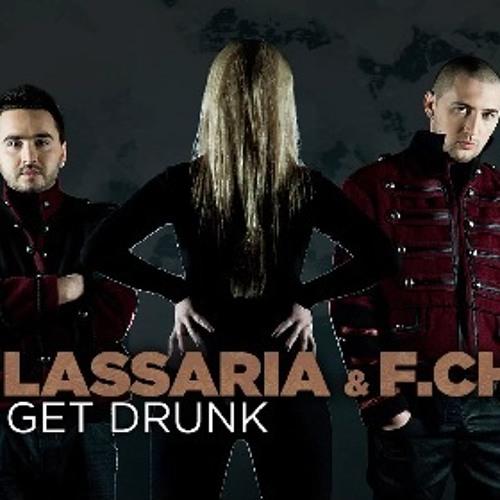 Emil Lassaria & F Charm - Let's get drunk (Dj Osck Mix 1)