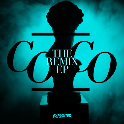 Cocolores - Heart Quest Remix EP (Preview) | Exploited