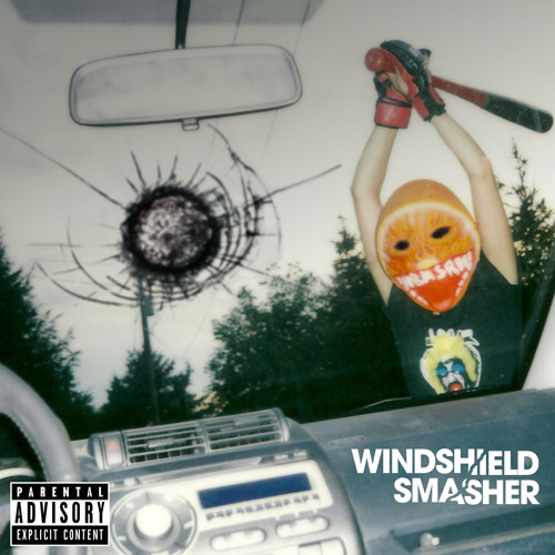Windshield Smasher (ODD NOSDAM Remix)
