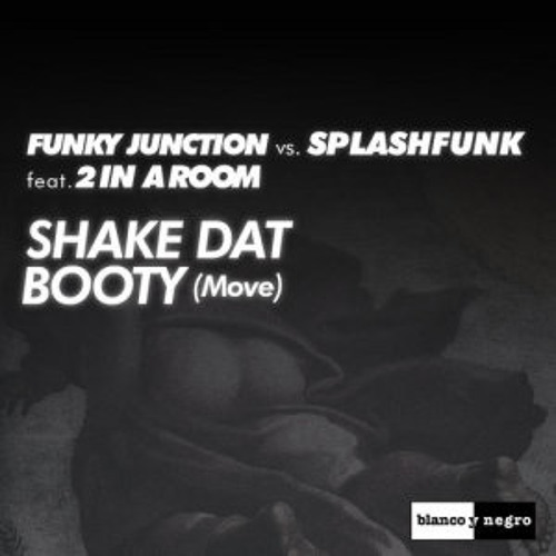 Splashfunk - Shake Da Booty (Dj Osck edit)