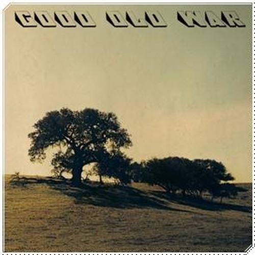 Good Old War - Amazing Eyes ( Two Moons & Mazik Remix )