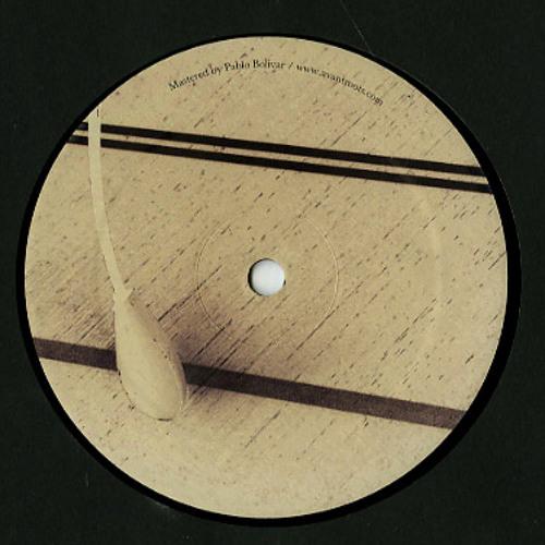 Sensual Physics - Careless (Iron Curtis' Careless Love Mix) - AvantRoots