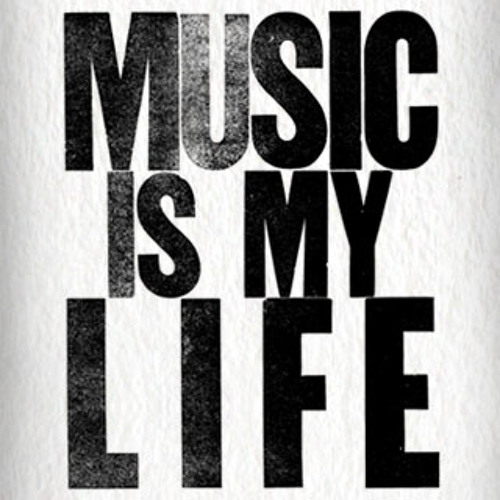 Kaue Bueno - Music Is My Life (Original Mix) Coming Son!