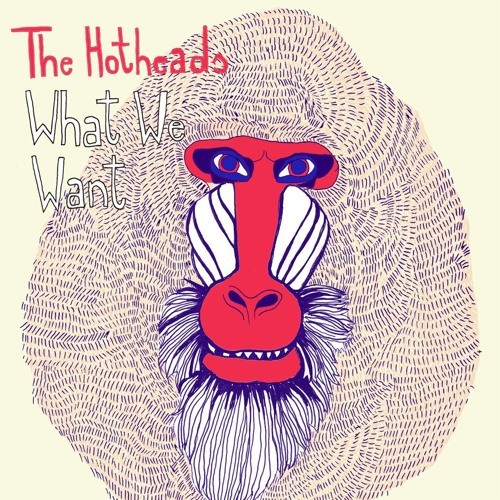 The Hotheads - What We Want