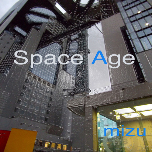 1.  Space Age