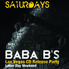 Baba B CD Release Party.P2P.Commercial