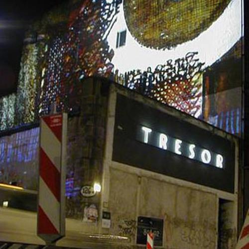 Tresor Berlin - 29.12.2004