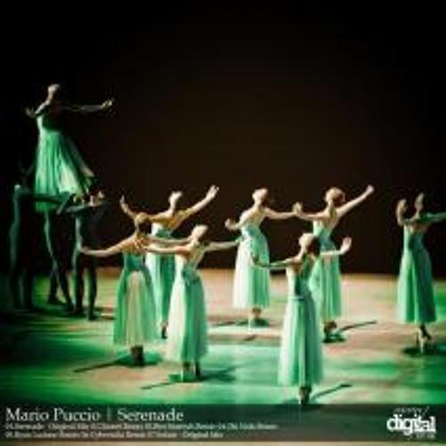 Mario Puccio - Serenade (Ben Muetsch Remix) [Stripped Digital]
