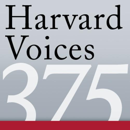 Samuel Eliot Morison, 1936 - Harvard Voices