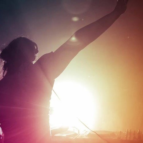 Robyn Chaos Live Mix Barcode Filthcast037