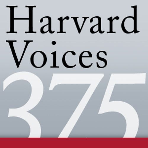 Vaclav Havel, 1995 -  Harvard Voices