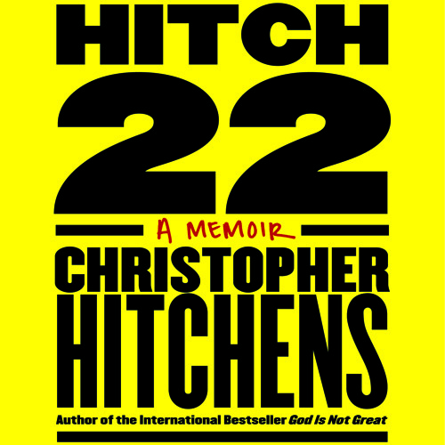Hitch-22 - Audiobook Excerpt