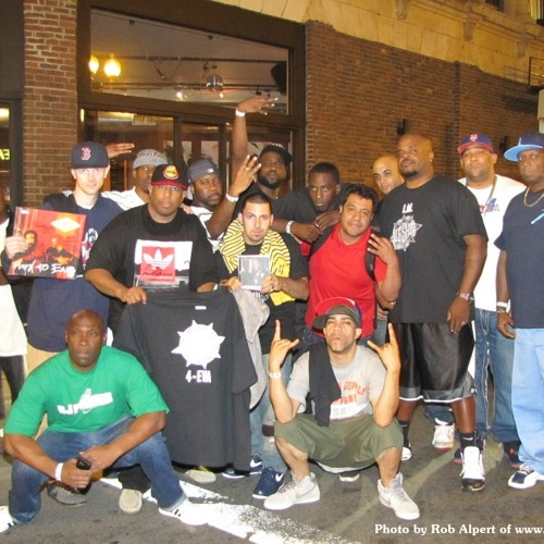 LIL FAME & TERMANOLOGY = FIZZYOLOGY f. BUSTA RHYMES & STYLES P - Play Dirty (prod. by DJ Premier)